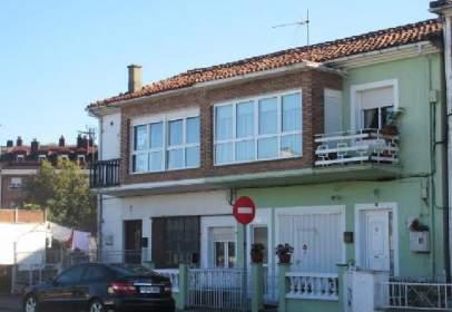 Casa pareada en Sarón