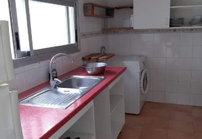 Apartamento en Es Canar
