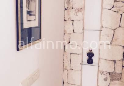 Apartamento en Dalt Vila