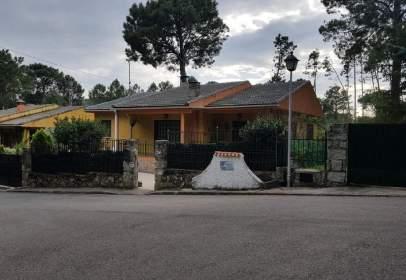 Casa unifamiliar en Sotillo de La Adrada