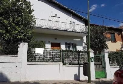 Paired house in Chanmartin de La Rosa