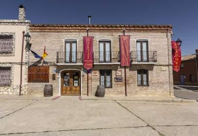 Casa unifamiliar en Villaramiel