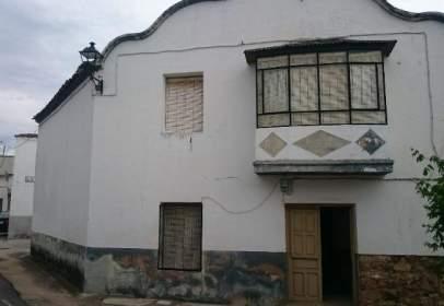 Casa pareada en Tejeda de Tiétar