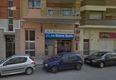 Local comercial en calle Ignasi Bastús