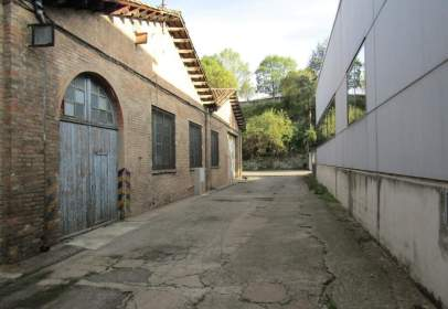 Industrial Warehouse in calle Disseminats