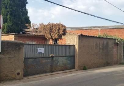 Land in calle Vilatenim