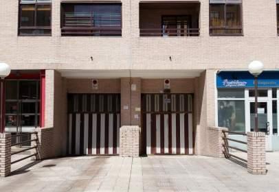 Garage in G3-S3-S4-Villímar