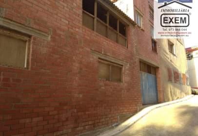 Casa en calle Constitución
