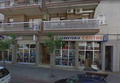 Commercial space in calle Palauet