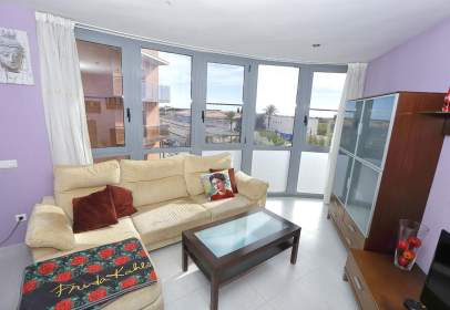 Flat in calle Joan Maragall