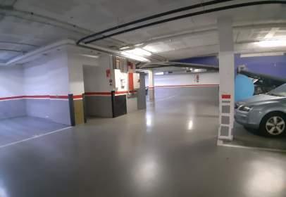 Garaje en calle Príncep de Bergara