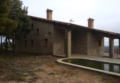 Casa en Solsona