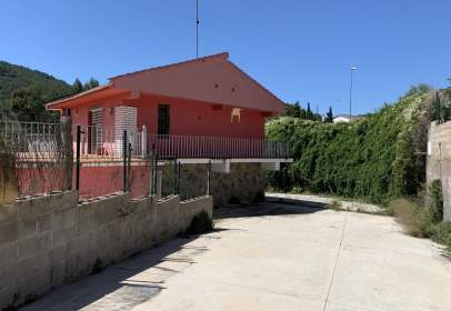 House in Fonollosa