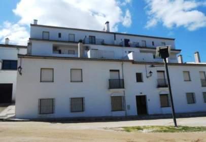 Pis a calle de Cristóbal González