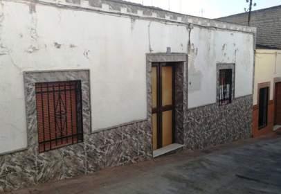 Chalet en calle de las Casas Viejas, cerca de Calle del Llanito