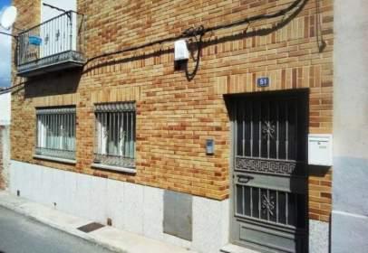 Flat in calle de Eulogio Jiménez