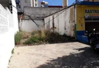Land in calle Serenata