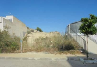 Land in calle Vega Sanchez