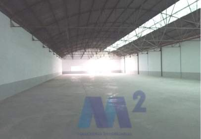 Nave industrial en Torrejón de Ardoz - Parque Cataluña - Cañada - Soto
