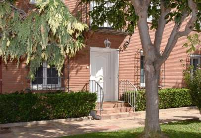 Casa unifamiliar a calle Esglesia