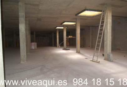 Garaje en Zona Oviedo - Oviedo