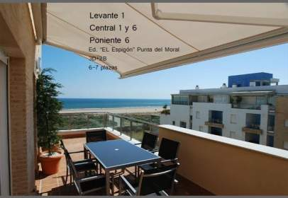 Penthouse in Alquiler Vacacional