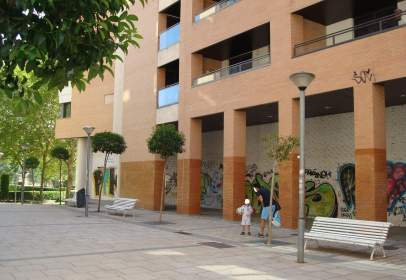 Commercial space in calle de Amadeo Arias, nº 20
