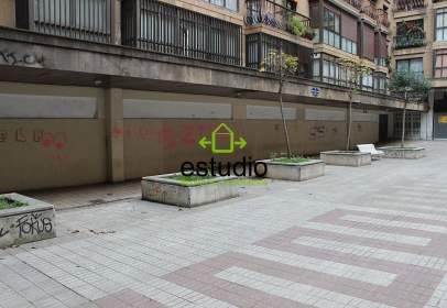 Commercial space in Plaza Bitoriano Iraola