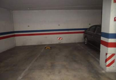 Garatge a Avenida Antonio Huertas, nº 86