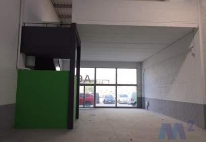 Commercial building in Coslada - El Barral Ferial