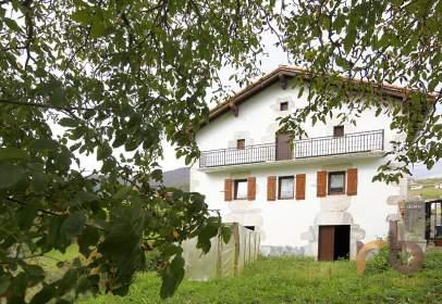 Chalet en Noroeste (Navarra) - Igantzi