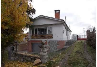 Casa a Carretera de La Sierra
