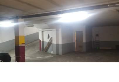 Garatge a calle Asunción, nº 20