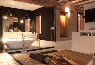 Loft en Ciutat Vella - El Mercat - Valencia