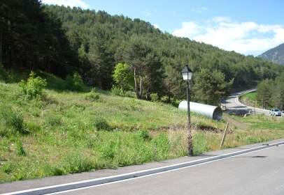Terreno en Andorra  La Massana