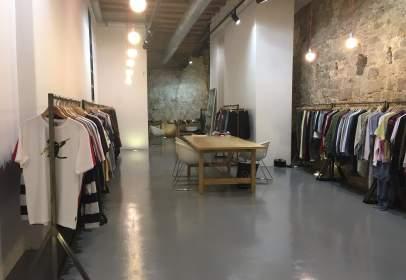 Local comercial en Ciutat Vella - Barri Gòtic