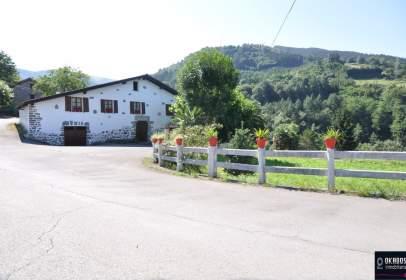 Finca rústica en Tolosaldea - Villabona