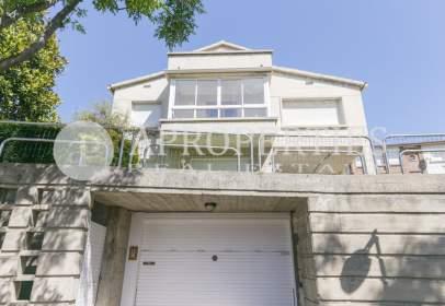 Casa en Sant Just Desvern - Ciutat Diagonal