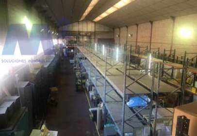 Nau industrial a Mejorada del Campo, Zona de - Mejorada del Campo