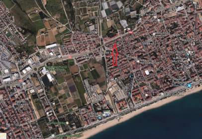 Land in calle Riera