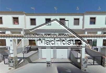 Chalet in La Mancha - Tembleque