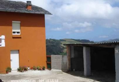 Casa en Eo - Navia - Valdés - Luarca