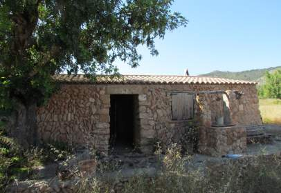 Casa rústica en Llucmajor