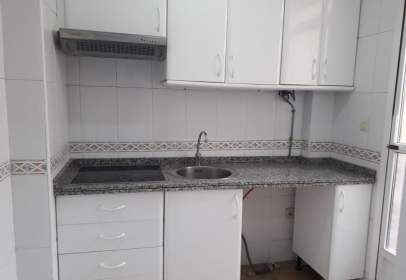 Flat in Melilla Real
