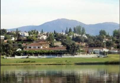 Chalet en Serranillos Playa , San Román de los Montes