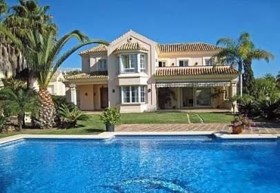 Casa en Marbella Este