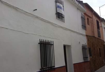 Casa adosada en calle calle Real de Belicena