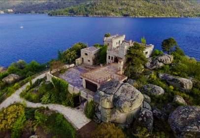 Casa rústica a Isla Privada