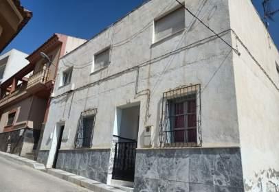 Casa en calle de Logroño