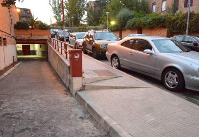 Garatge a calle Urbanizacion Ciento Nueve Villas